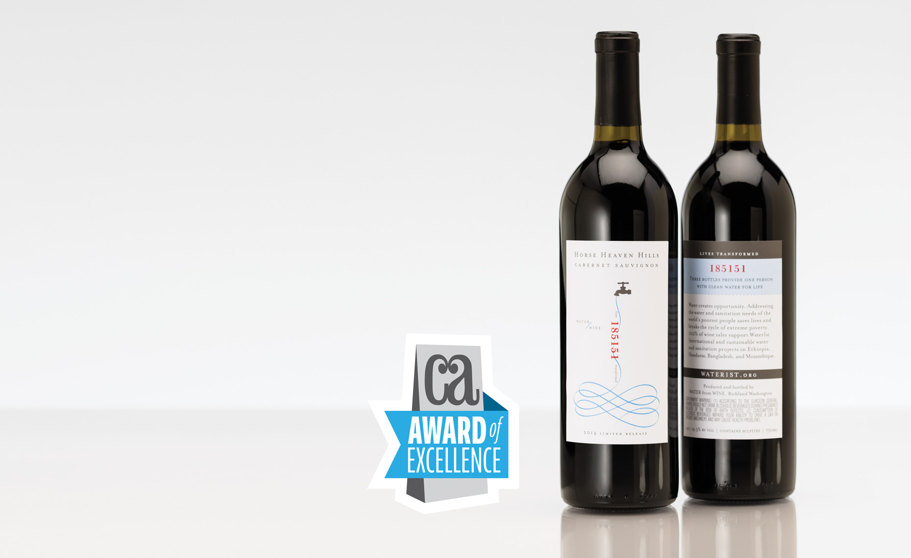 Hybrid3_WaterFirstWine_BOTTLE_CA_AWARD